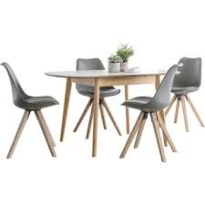 grey dining table set grey dining table sets wayfair co uk
