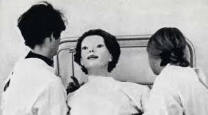 ten infamous creepypastas based on a single terrifying image