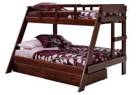 Heartland X Heavy Duty Bunk Bed  BEDZ - Heavy duty bunk beds