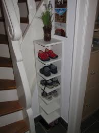best 25 vertical shoe rack ideas on pinterest closet built ins
