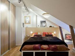 chambre sous comble chambre sous combles 15 belles idées de déco archionline