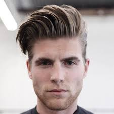 how to cut comb over hair 5 best hairstyles for men with thick hair 18 8 la jolla