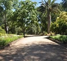Kyneton Botanical Gardens Kyneton Botanic Gardens Macedon Ranges Shire Council