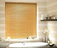 bathroom window blinds ideas blinds for bathroom window treatments justbeingmyself me