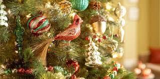 trees free ornaments from martha stewart living