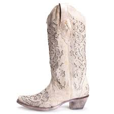 designer wedding boots in different styles for making the day