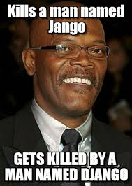 Mace Windu Meme - what are the odds kills a man named jango on memegen