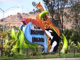 Six Flags Valejo Six Flags Discovery Kingdom Mapio Net