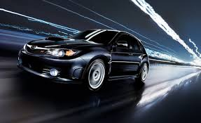 black subaru wrx sti hatchback wallpaper on black images tractor
