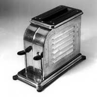 Industrial Toasters Waters Genter Toaster Industrial Design History