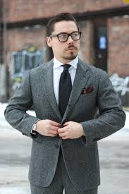 charcoal dress shirts the new thing in mens fashion gray herringbone wool suit guide to basics dresslikea com
