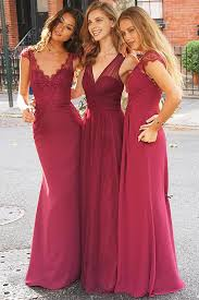 mismatched bridesmaid dresses 5 color ideas wedding dresses guide