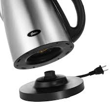 oster digital electric kettle at oster com