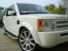 customized land rover land rover lr3 view all land rover lr3 at cardomain