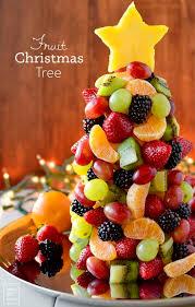 Diy Mini Christmas Trees Pinterest Best 25 Fruit Christmas Tree Ideas On Pinterest Cute Christmas