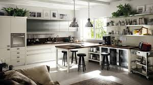 exemple cuisine moderne les cuisines modernes et l exemple de la cuisine sociale sophistiquée