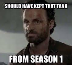 Walking Dead Memes Season 1 - walking dead shane walsh blood spatter driver license twd