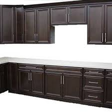 Wholesale Kitchen Cabinets Los Angeles Berkeley Mocha Maple Kitchen Cabinets Builders Surplus