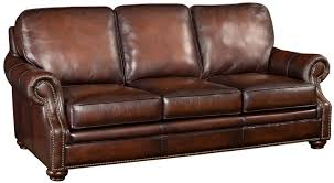 hooker furniture hooker leather sofa u0026 reviews wayfair