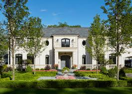 Midwest Home Magazine Design Week by Exquisite Exteriors Traditional Home