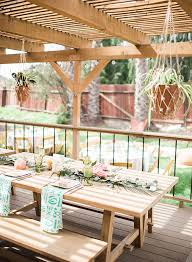 modern baby shower modern earthy safari baby shower inspired by this