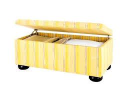 Yellow Ottoman Storage Yellow Ottoman Storage Ottomans Yellow Storage Bench Yellow