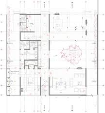 gregorio brugnoli errazuriz raises house above patio and tree ground floor plan of house lg by gregorio brugnoli errazuriz