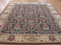 Area Rug Pottery Barn by 8 U0027 X 10 U0027 Pottery Barn Brandon Persian Style Hand Tufted New Wool