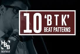 download video tutorial beatbox untuk pemula 10 great practice b t k beats human beatbox