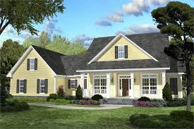 country southern home with 3 bdrm 2100 sq ft house plan 142 1042