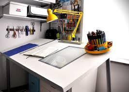 The Drafting Table Design Ideas Diy Drafting Table Diy Office Desks For The Modern