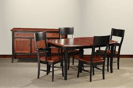 Amish Dining Room Furniture Buffalo Lockport NY Ohio Craft - Dining room furniture buffalo ny