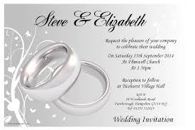 how to make wedding invitations templates wording ideas