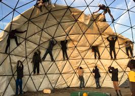 geodesic dome house dome shaped house plans house interior