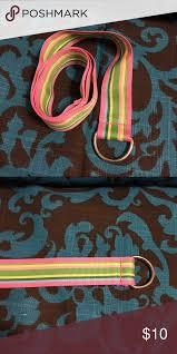 preppy ribbon belts navy belt xl ribbon belt yellow stripes and navy