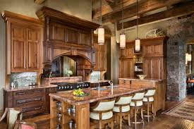 Rustic Kitchen Cabinets Building Rustic Kitchen Cabinets Rustic Kitchen Cabinets To Give