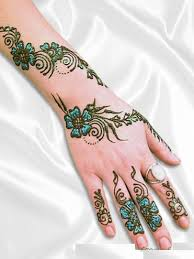 color henna tattoo designs color tattoo design images free
