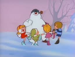 frosty snowman song christmas specials wiki fandom