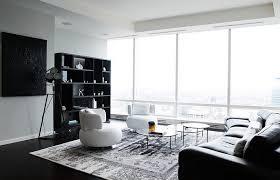 38 black and white living room black and white living room