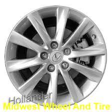 lexus is 250 original tires lexus 74287s oem wheel 4261153421 oem original alloy wheel