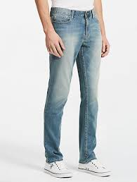 light stone washed mens jeans men s jeans calvin klein
