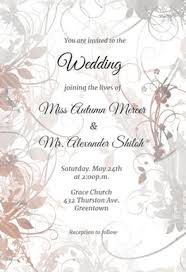 invitation marriage wedding invitation templates free greetings island