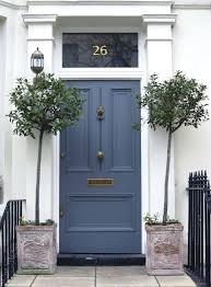 curb appeal ideas exterior door color front paint schemes colour