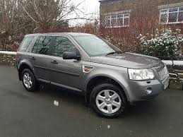 land rover freelander 2000 interior used land rover freelander 2 cars for sale motors co uk