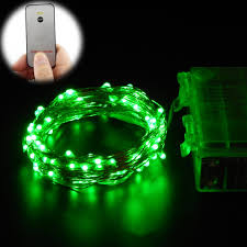 battery operated led string lights waterproof 20ft6m 60led waterproof battery operated led string lights