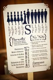 Wedding Program Templates Fans Best 25 Wedding Program Inspiration Ideas On Pinterest Wedding