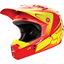 motocross helmets australia clearance fox 2015 youth v1 imperial motocross helmet red yellow