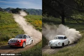 rally porsche this is porsche passion speedhunters