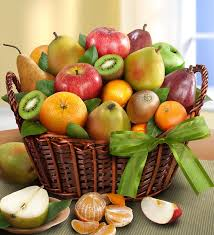 gourmet fruit baskets orchard fruit gift basket