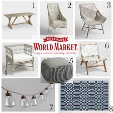 40 fab finds from world market crisp collective